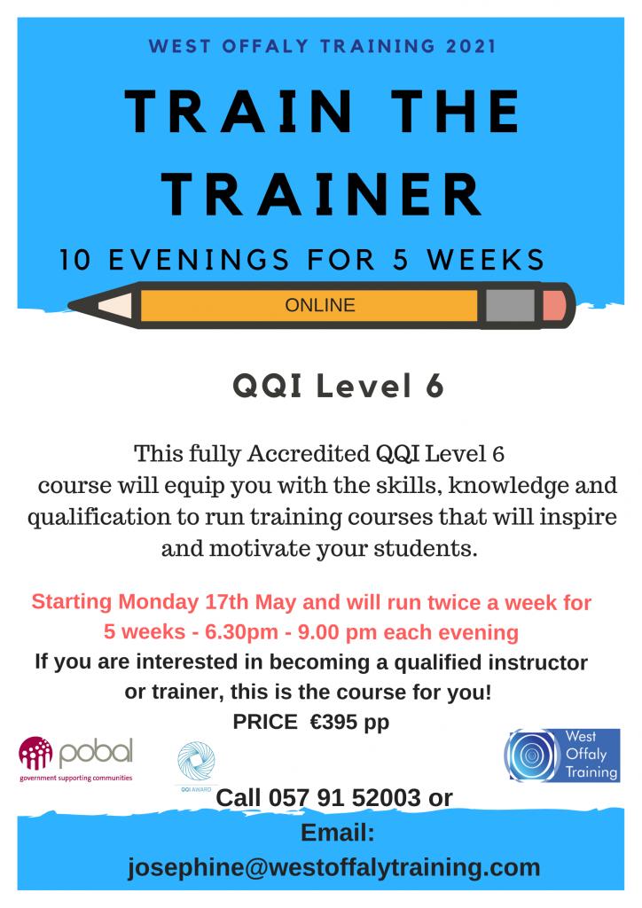 training, learning, teaching